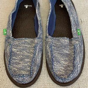 Women's Yoga Mat Sanuk Shoes